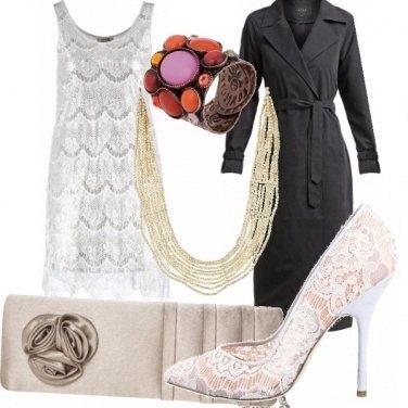 Outfit I ruggenti anni \'20