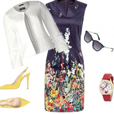 Outfit Chic #9546