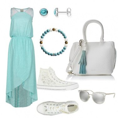 Outfit Trendy #14382