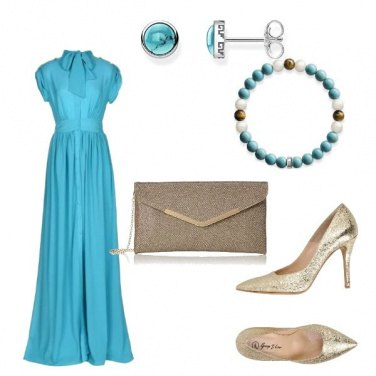 Outfit Chic #9548