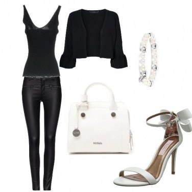 Outfit Sexy #1930