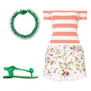 Outfit La Mandrague