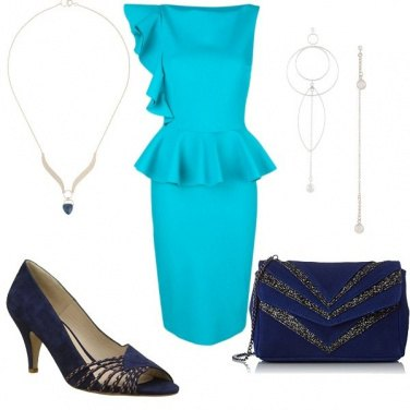 Outfit Marine