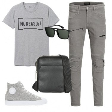 Outfit Casual #3291