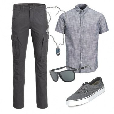 Outfit Casual #3292