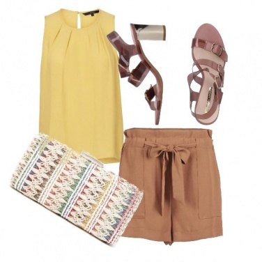 Outfit Carino