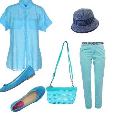 Outfit Cala Brandinchi