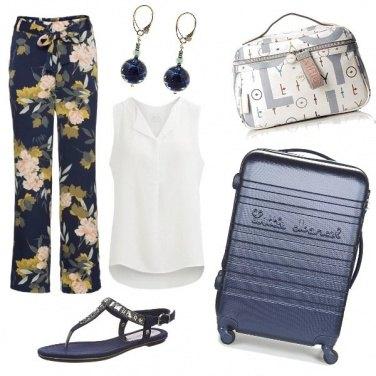 Outfit Buon viaggio