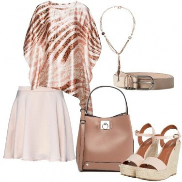Outfit Basic #9432