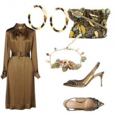 Outfit Chic #9558