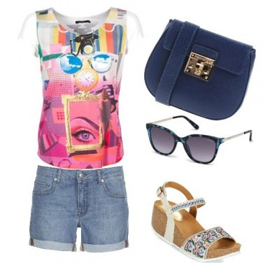 Outfit Basic #9433