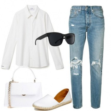 Outfit Total look #119440
