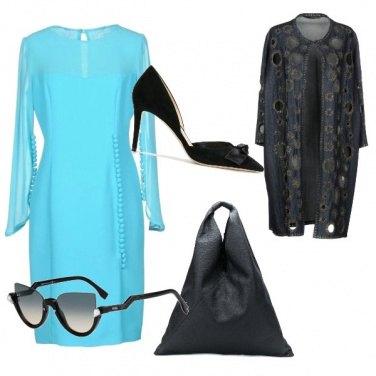 Outfit Bon Ton #6804