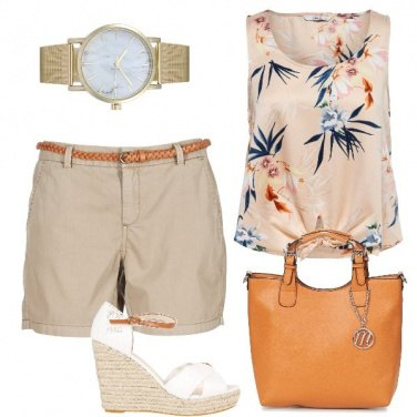 Outfit Basic #9434