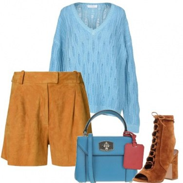 Outfit Trendy #14408