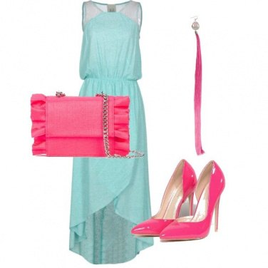 Outfit Trendy #14403