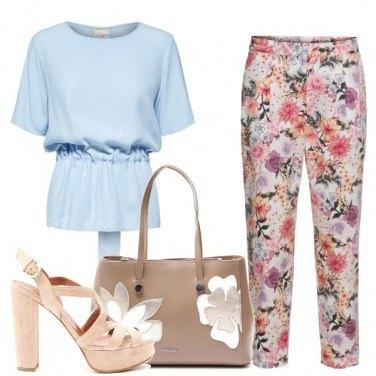 Outfit Estiva
