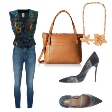 Outfit Trendy #14406