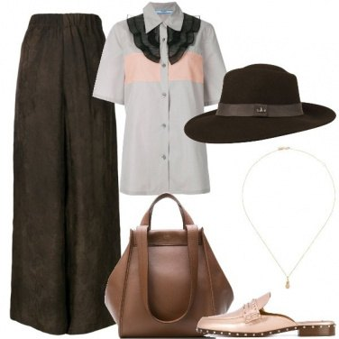 Outfit Trendy #14407