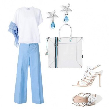 Outfit Chic #9567