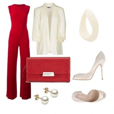 Outfit Chic #9568