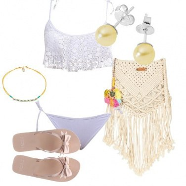 Outfit Etnico #2323