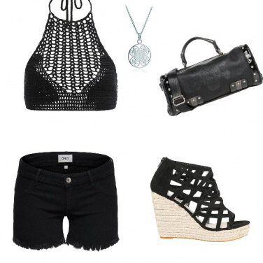 Outfit Rock #1984