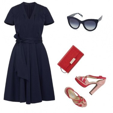 Outfit Chic #9573