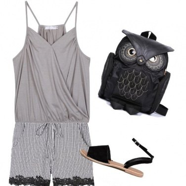 Outfit Trendy #14413