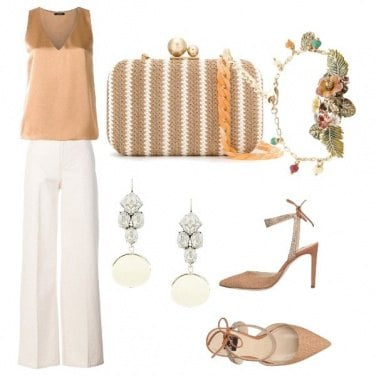 Outfit Chic #9574