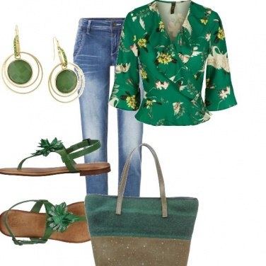 Outfit Total look #119498
