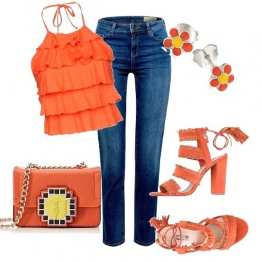 Outfit Total look #119504