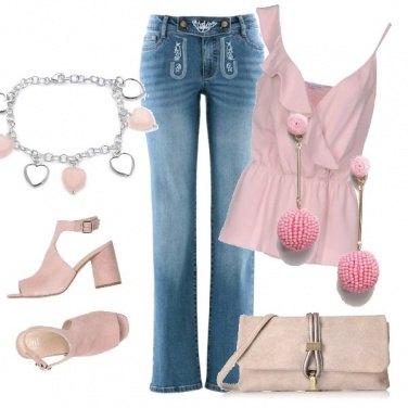 Outfit Total look #119510