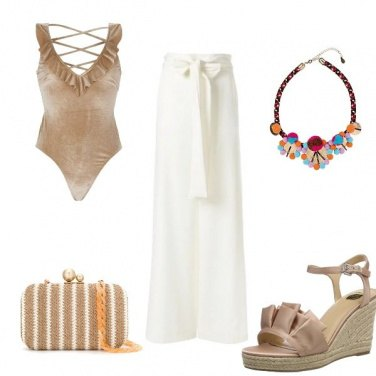 Outfit Total look #119511