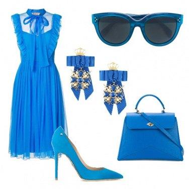 Outfit Fiocchi e fiocchetti