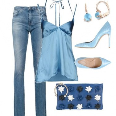 Outfit Total look #119513