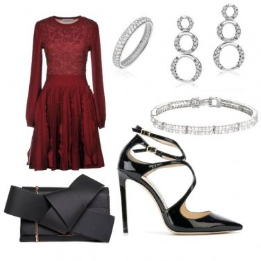 Outfit Chic #9579