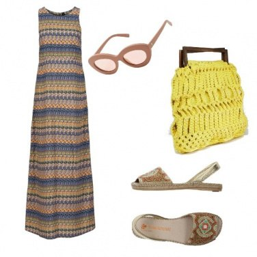 Outfit Etnico #2236