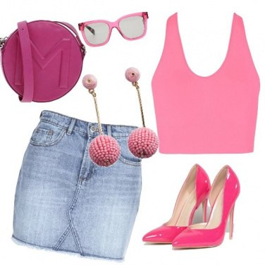 Outfit Basic #9445