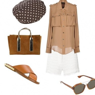 Outfit Total look #119529