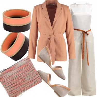 Outfit Donna veloce