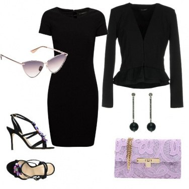 Outfit Chic #9581