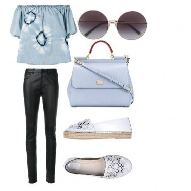 Outfit Basic #9446