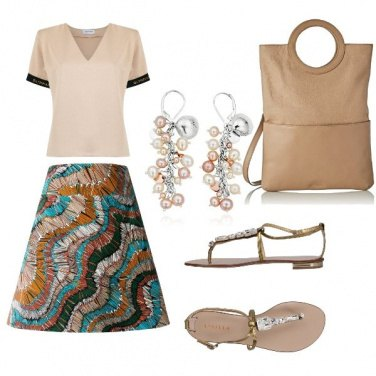 Outfit Chic #9583