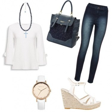 Outfit Trendy #14420