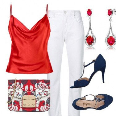 Outfit Chic #9584