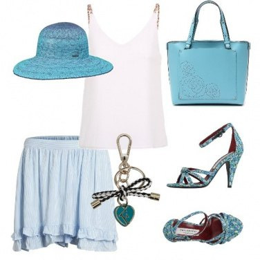 Outfit Trendy #14421