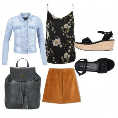 Outfit Basic #9451