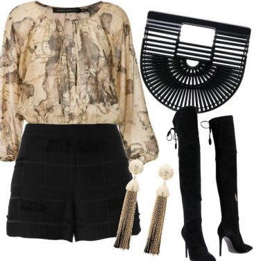Outfit Trendy #14422