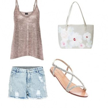 Outfit Trendy #14423